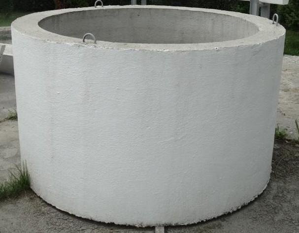 Кольца железобетонные для смотровых новодвинский жби 2
