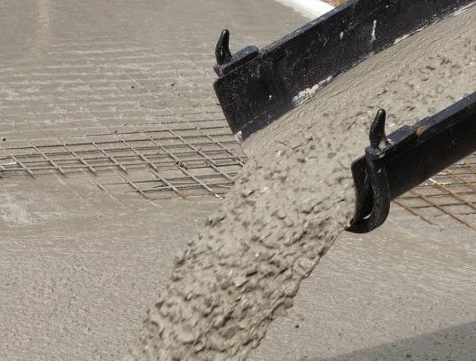 Миксерный бетон маф из бетона